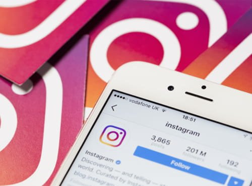 Instagram Followers work 1