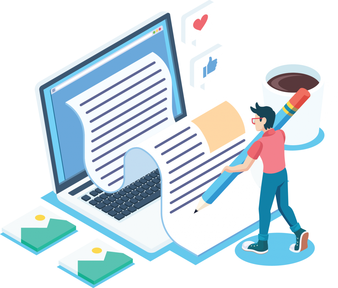 Hire content writers online 1